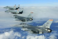 F-16C Vipers & MiG 29A Fulcrums  (FMMV29.01)